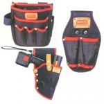 塔氟龍製電工工具袋