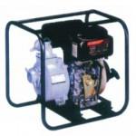 柴油引擎抽水機具
