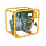 柴油抽水機(樂敏引擎)