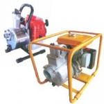 柴油抽水機(HONDA引擎)