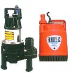 PMU水中幫浦規格