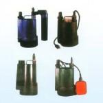 BPS沉水式塑鋼泵浦