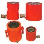 油壓式千斤頂/中空是單孔油壓缸