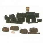 分離式油壓切孔工具