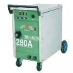 CO2/miG半自動溶接機