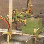 H型鋼切割機