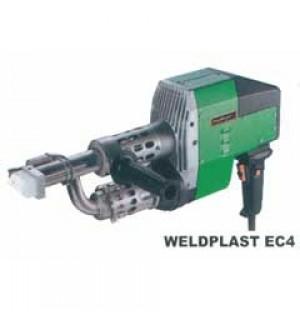 壓出式焊接機