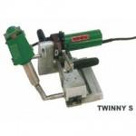 熱風雙輪傳動式自動焊接機