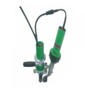 半自動防水膜焊接機