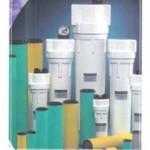 空氣淨化設備─精密型油霧過濾器