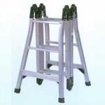 六關節折合式多功能鋁梯