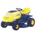 車型割草機