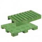 環保塑膠棧板系列