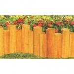 ACQ木柱圍籬