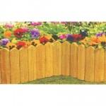 ACQ木片圍籬