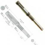F.P2調節式角刀