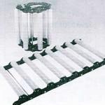 塑鋼─輸送輪(帶)