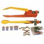 手動式小型銅排板曲板工具