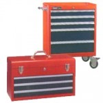 工具箱車I
