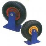 B型風架高負荷搬運用腳輪