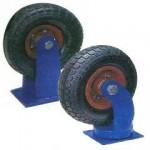 (斜珠)超高負荷搬運用腳輪