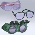 各式工程防護眼鏡