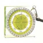 密封式角度傾斜計
