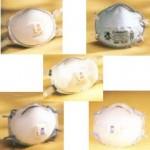 3M專業防塵口罩
