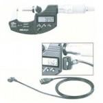 IP65防塵防水數位外徑測微器
