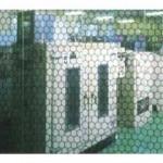 高透明度PVC門簾