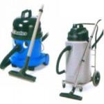 吸霸工業用吸塵吸水吸油機系列