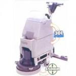 TWINTEC插電式洗地機