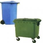環保大型垃圾車系列