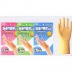 ING超彈性膠棉手套(H2195型)