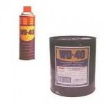 防鏽油WD40