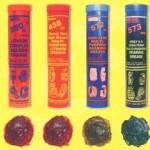 多功能潤滑油脂