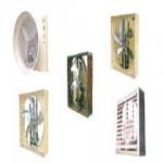 各式電扇規格1