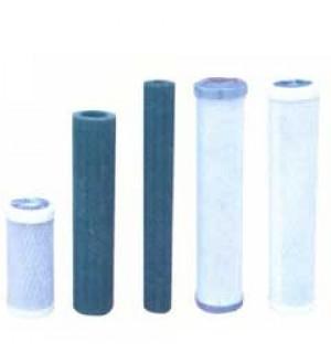 JC系列液體活性碳碳棒濾芯