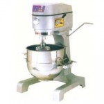 二貫式攪拌機(附定時裝置)