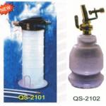 氣動式液體抽油器