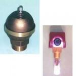 水錘吸收器