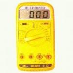 專業型數字電錶