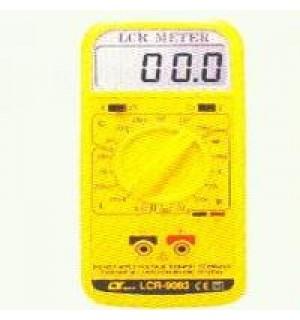 專業型LCR錶