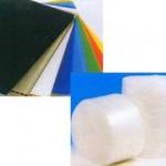 氣泡布/PP中空瓦楞板/保護膜