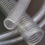 PVC鋼絲增強管
