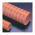 矽膠耐溫風管