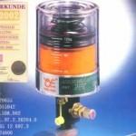 調節式自動注油器