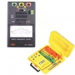 台製接地電阻測試器