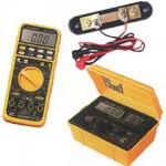 各式專業測試電錶