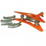 油壓式彎管工具